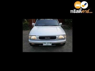 ISUZU TFR EXT. CAB SL  2DR PICKUP 2.5D 5MT 1996
