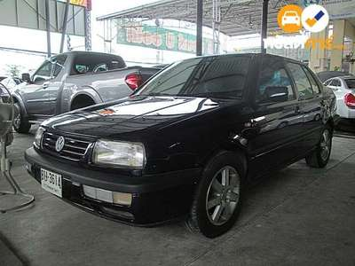 VOLKSWAGEN VENTO GL 4DR SEDAN 1.8I 4AT 1996