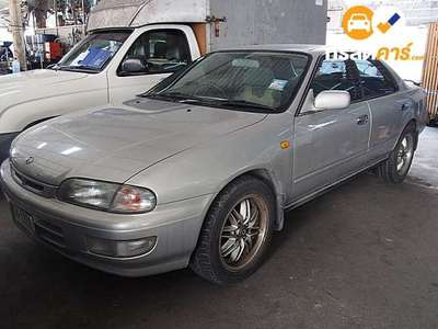 NISSAN PRESEA 4DR SEDAN 1.8I 4AT 1996