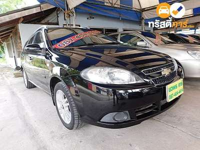 CHEVROLET OPTRA LT 4DR WAGON 1.6I 4AT 2010