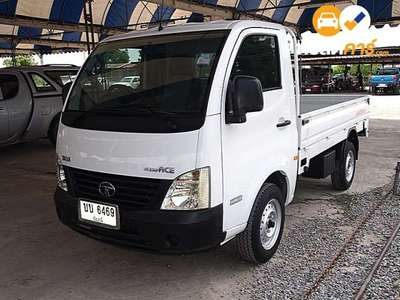 TATA SUPERACE SINGLE CAB 2DR TRUCK 1.4DCT 5MT 2013