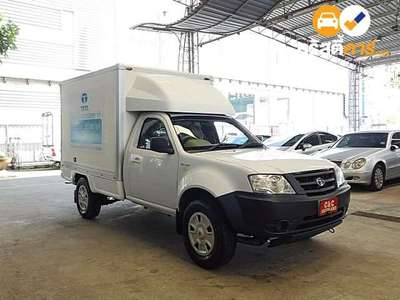 TATA XENON SINGLE CAB GIANT 2DR PICKUP 2.2DCT 5MT 2013