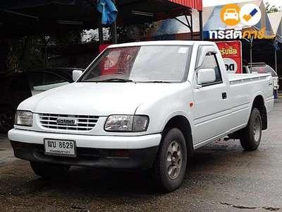 ISUZU TFR EXT. CAB SL  2DR PICKUP 2.5D 5MT 1997