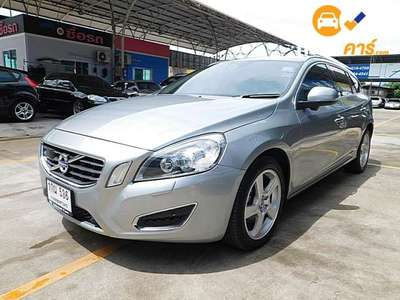 VOLVO V60 DRIVE SA 4DR WAGON 1.6TI 6AT 2012