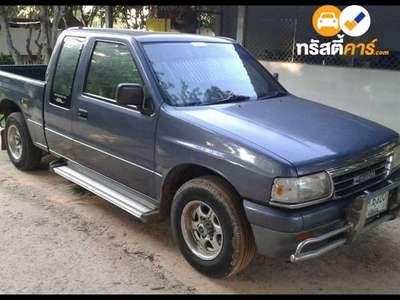 ISUZU TFR EXT. CAB SL  2DR PICKUP 2.5D 5MT 1995