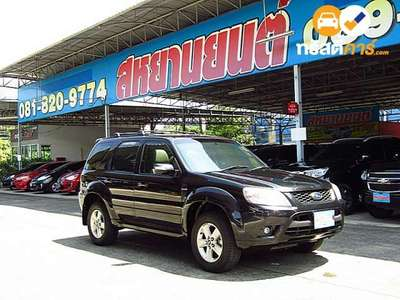 FORD ESCAPE XLT 4DR WAGON 2.3I 4AT 2014