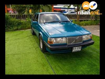 VOLVO 940 SE 4DR SEDAN 2.3I 4AT 1996