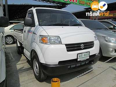 SUZUKI CARRY SINGLE CAB 2DR TRUCK 1.6I 5MT 2014