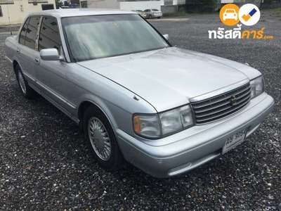 TOYOTA CROWN ROYAL SALOON 4DR SEDAN 3.0I 4AT 1994