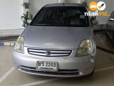 HONDA STREAM S 7ST 4DR WAGON 2.0I 5AT 2003