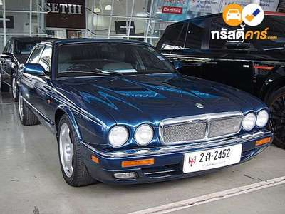 JAGUAR XJ SERIES 4DR SEDAN 4.0IS 5AT 1995