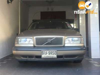 VOLVO 850 GLE 4DR SEDAN 2.4I 4AT 1997
