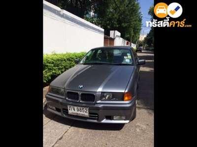 BMW Series 3 318I 4DR SEDAN 1.8I 4AT 1999
