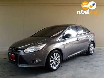 FORD FOCUS SPORT 4DR HATCHBACK 2.0I 6AT 2014
