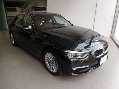 BMW SERIES 3 320 d SE 2017