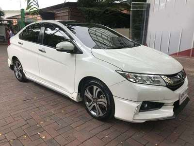 HONDA CITY 1.5 SV i-VTEC (AS) 2016