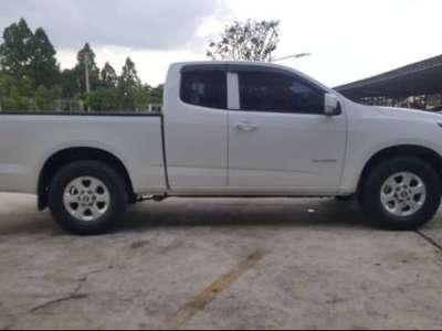 CHEVROLET COLORADO 2.5 EXTENDED CAB LT 2017