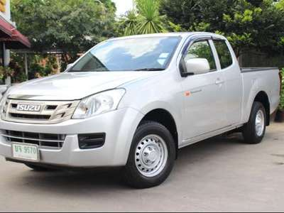 ISUZU SPACECAB 2.5 SLX  TURBO 2015