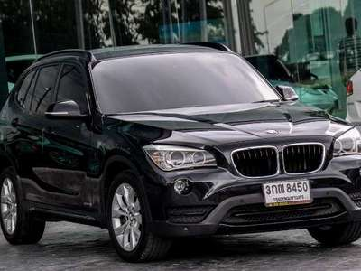 BMW X1 2.0i 2014
