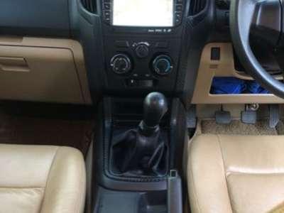 ISUZU CAB 4 2.5 SLX  D-MAX 2014