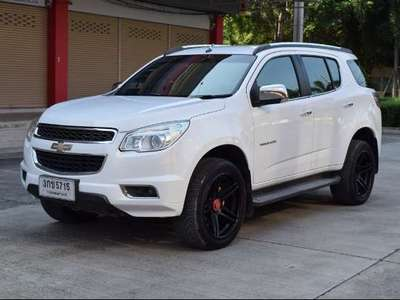 CHEVROLET TRAILBLAZER 2.8 4WD 2014