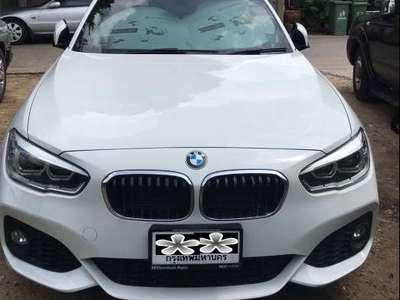 BMW SERIES 1 118d 2016