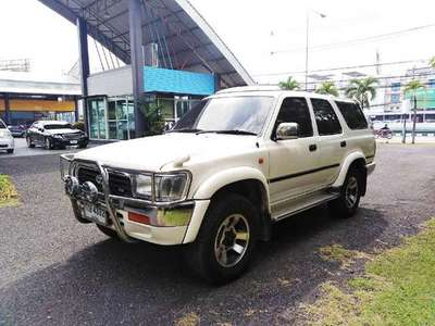 TOYOTA HILUX SURF  1994