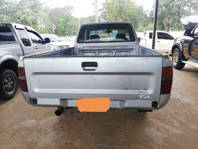 TOYOTA HILUX MIGHTY-X 2.4 GL X-TRA CAB 1997