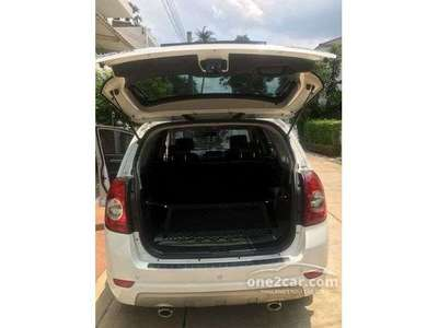 CHEVROLET CAPTIVA 2.0 LSX 2013