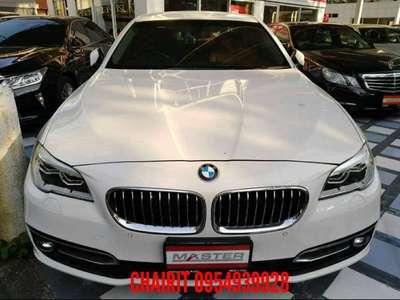 BMW SERIES 5 528 i 2014