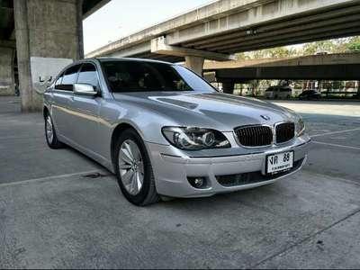 BMW SERIES 7 730 Li 2007