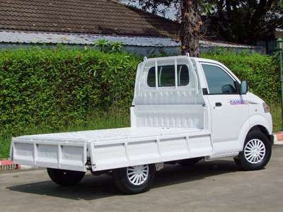 SUZUKI CARRY PICKUP - 2011