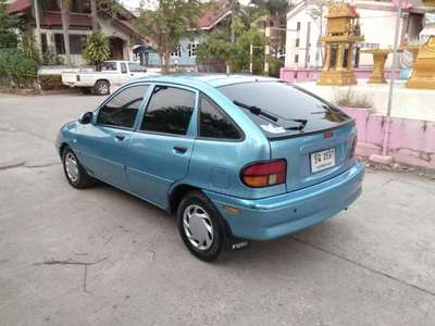 FORD ASPIRE 1.3 GL (5Dr) 1995