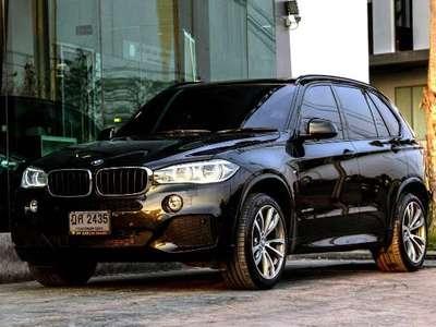 BMW X5 3.0i 2014