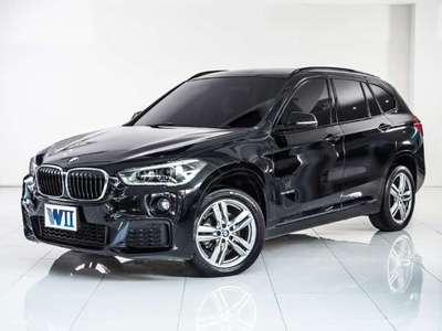 BMW X1 2.0d 2016