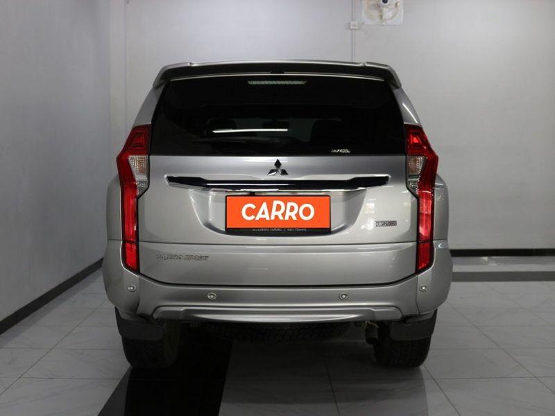 Jual Beli Mobil Bekas Murah dan Bergaransi | Mitsubishi ...