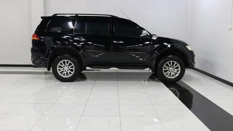 Pilihan Mobil Bekas Bersertifikasi Terbesar   Mitsubishi ...